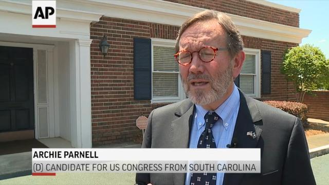 Special Election For South Carolina House Seat