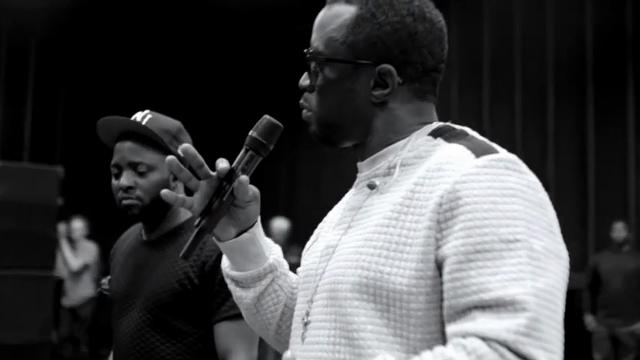 Diddy 'Can't Stop Won't Stop' letting '90s rap stories shine