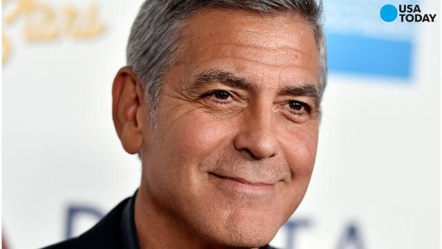 Clooney sells his tequila business