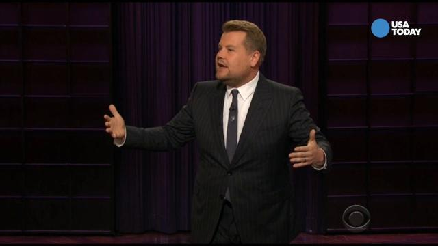 Fallon, Corden, Kimmel, Noah coo over Bey's babies: Punchlines