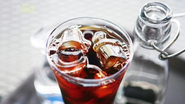 How much caffeine are you getting with that cold brew coffee?