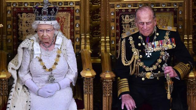 10 facts about the Queen's speech