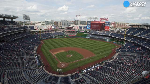 Congressional baseball game: What to expect