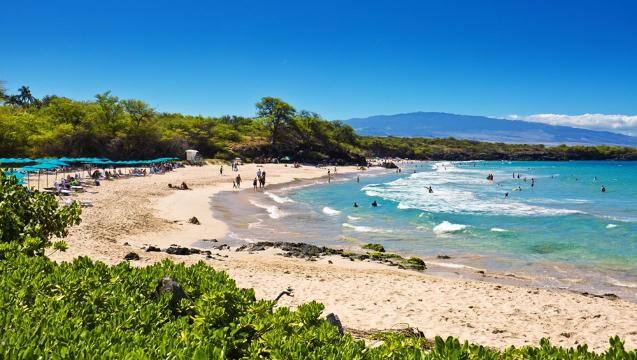 Cheap flights to Hawaii could be available very soon