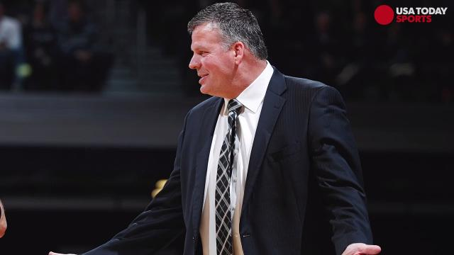Greg McDermott offered Ohio State job