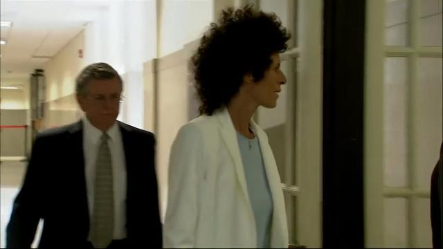 Raw: Cosby Returns to Court to Face Accuser