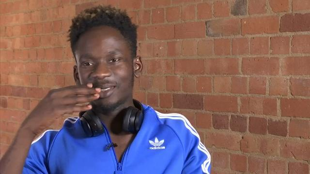 Mr Eazi sings about future girlfriend