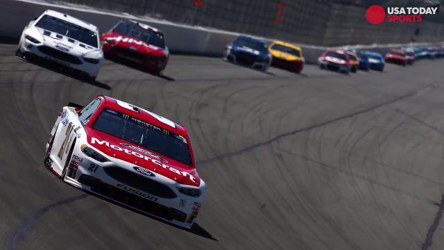 NASCAR: What to watch for at the FireKeepers Casino 400