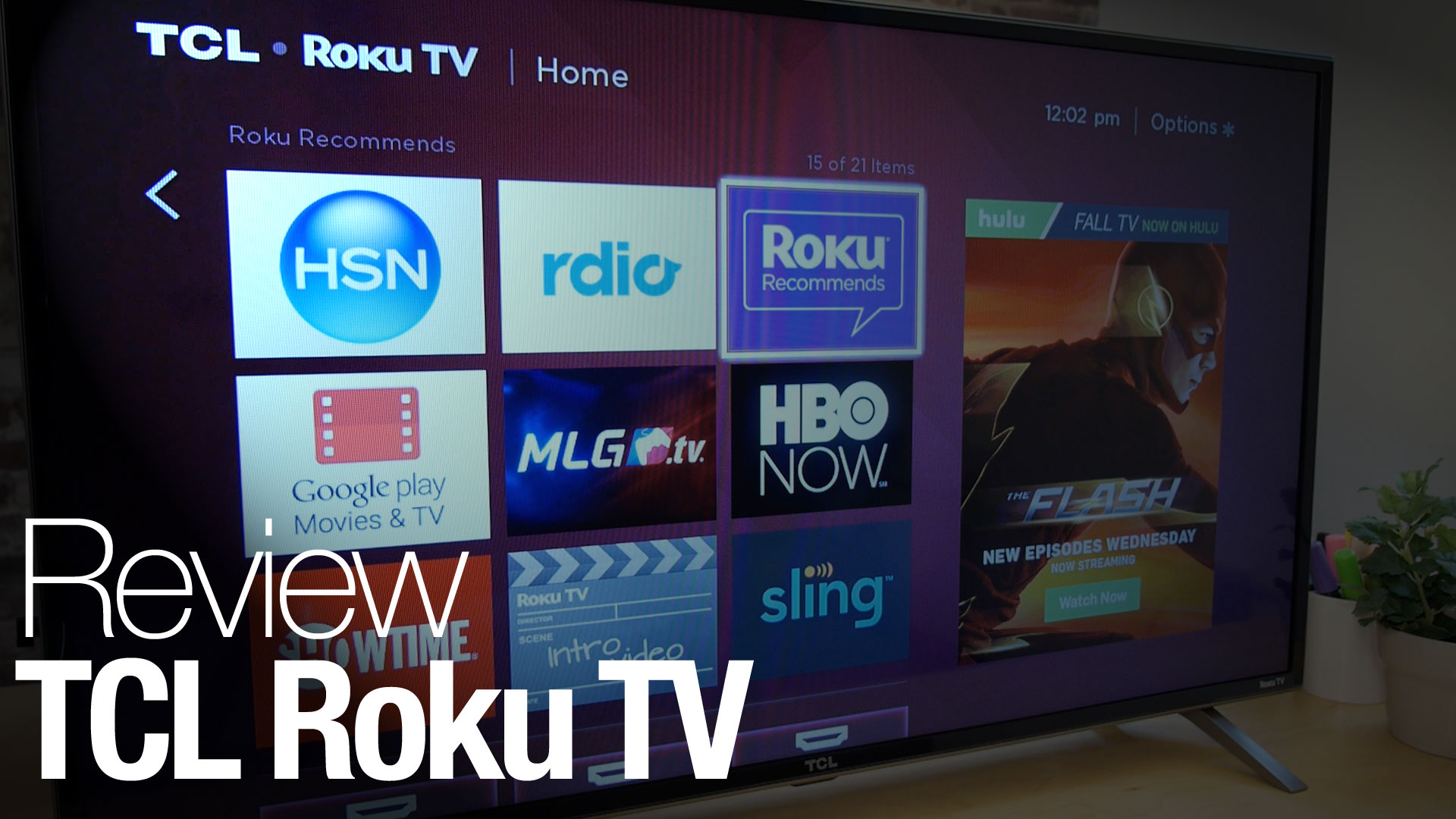 Why Your Roku Remote Has a Useless Rdio Button - Reviewed Televisions