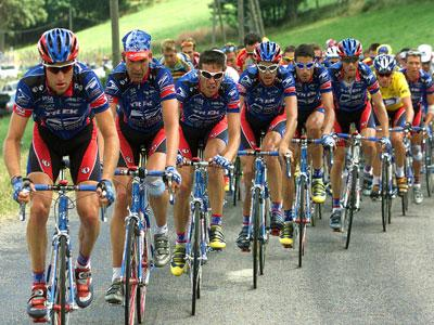 In an interview with The Associated Press Wednesday, former professional cyclist Tyler Hamilton talks about his drug use while competing. Hamilton's book, 'The Secret Race' details his doping with former teammate Lance Armstrong. (Sept. 5)