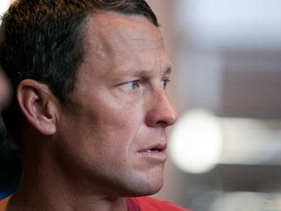 AP sports columnist Jim Litke says despite the actions of the International Cycling Union to strip Lance Armstrong's seven Tour de France titles, there is no way to truly erase Armstrong from the record books.