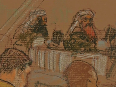 9-11 relatives see al-Qaeda suspects