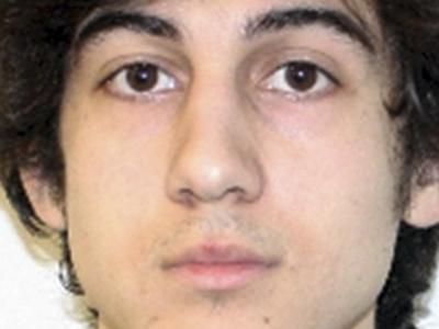 Boston Marathon bombing suspect is charged