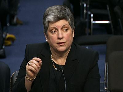 Napolitano: US knew of Boston bomber Russia trip