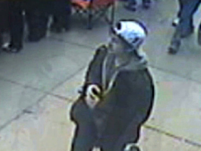 Officials: Tsarnaev read rights, stopped talking