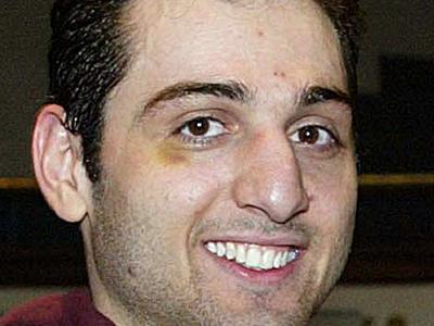 McCaul: Tsarnaev warranted a 'second look'