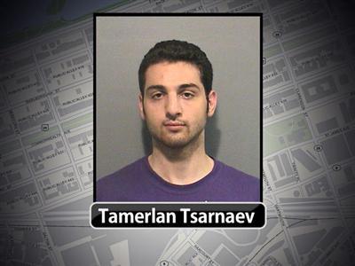 Tamerlan Tsarnaev buried in Virginia cemetery