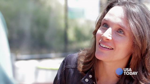 Hélène Grimaud's favorite apps | Talking Your Tech