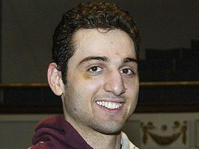 Documents ties marathon suspect to 2011 killings