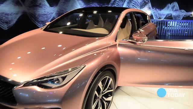 infiniti gas engine breakthrough nissan luxury automotive brand reveals new tech. Black Bedroom Furniture Sets. Home Design Ideas