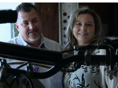 Three family members get heart transplants