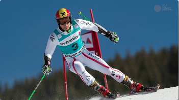 Can Ted Ligety win first Sochi medal in giant slalom?