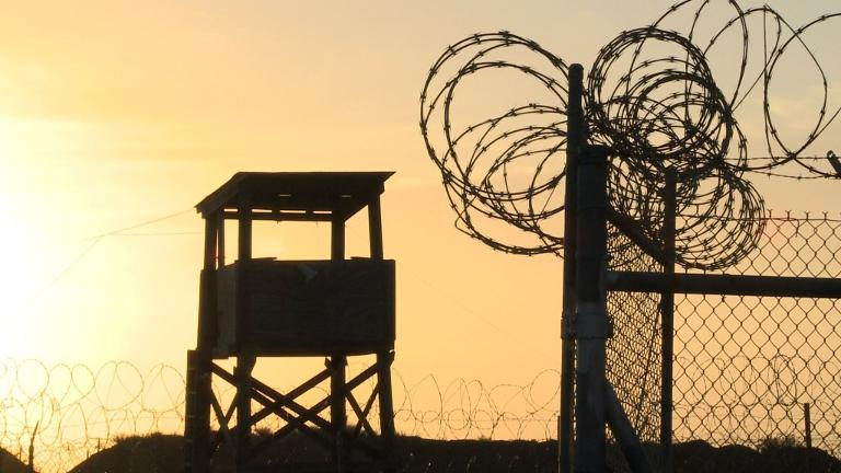 12 years on, Guantanamo Bay camps still far from closing