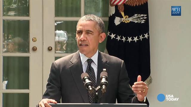 Obama: Not America's job to make Afghanistan perfect