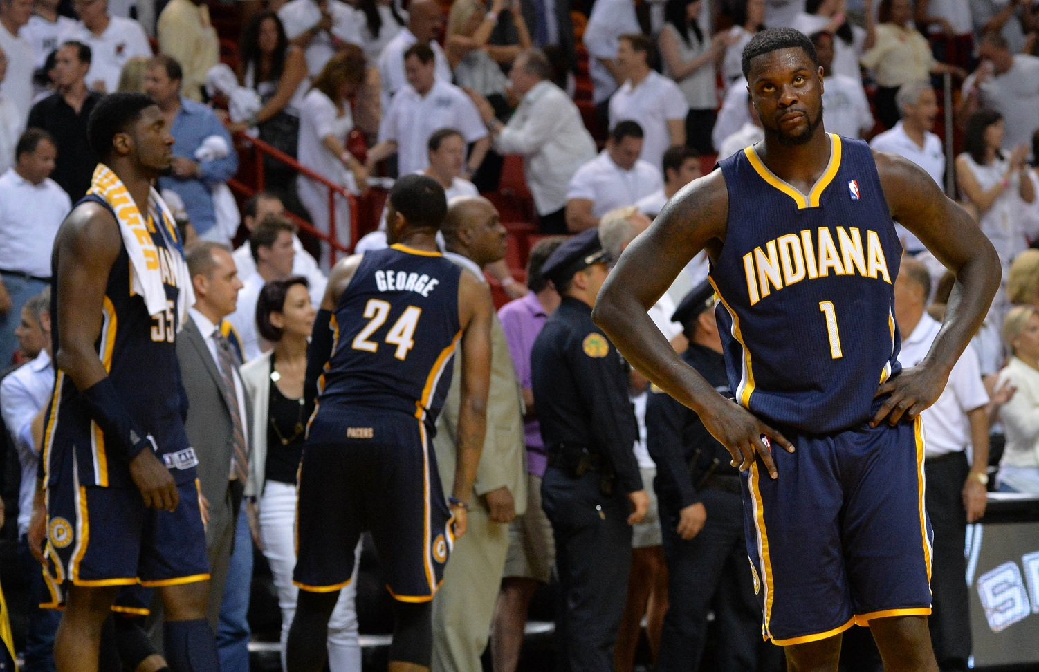 d1d3982e083a Lance Stephenson regrets trash-talk at LeBron James