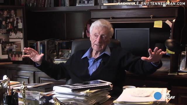 Prominent editor, activist dies at 86