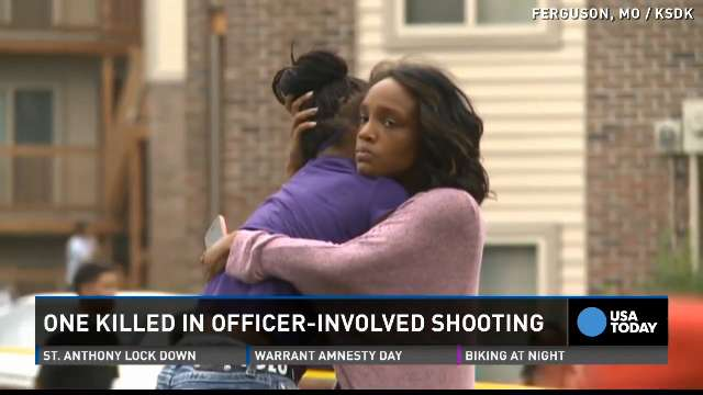 Teen killed in police shooting, outrages community