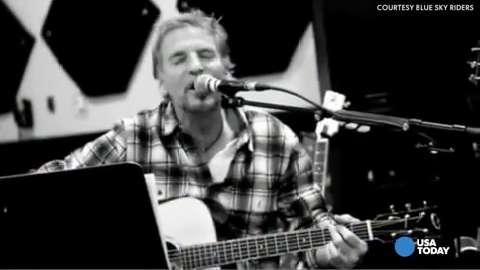 Kenny Loggins turns to Kickstarter for new album