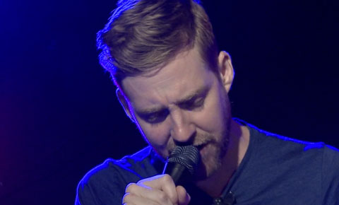 StudioA: Kaiser Chiefs perform a three-song set