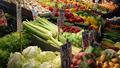 Playing to win in the battle of organic grocers