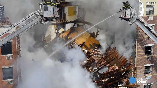 Dangerous pipes pose explosion risk across U.S.