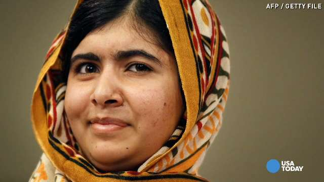 I Am Malala Quotes Adorable I Am Malala Nobel Peace Winner's Quotes
