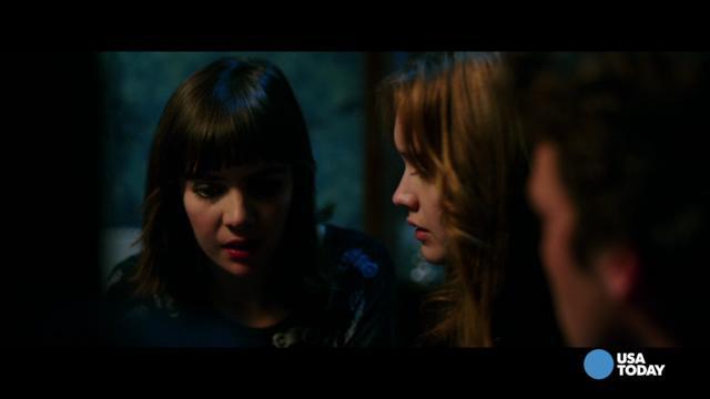 Ouija movie shelley hennig dating