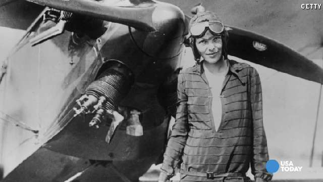 Amelia Earhart plane debris may have been found