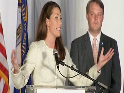 Grimes concedes Kentucky Senate race
