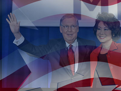 Signs Point to Good night for GOP