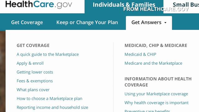 Getting ready for open enrollment