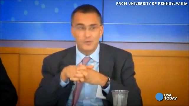 Obama dismisses Jonathan Gruber's stupid voters comment