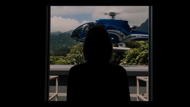 Trailer: 'Jurassic World'