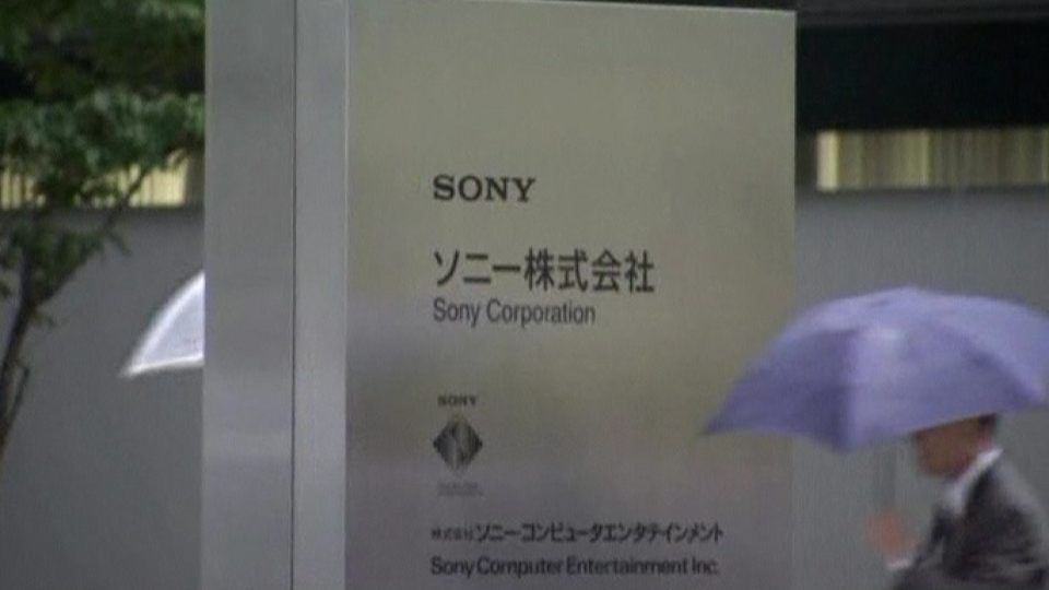 Sony stays strong post-cyber attack
