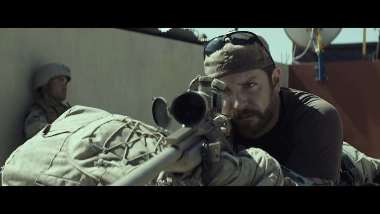 American Sniper\' smashes records with $90M weekend