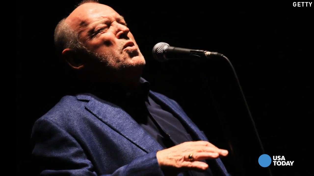 Woodstock Tale Joe Cocker dies at age 70