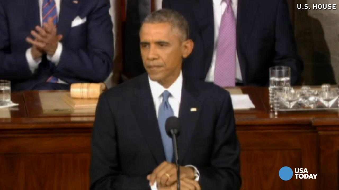 Obama: Don't let politics get in way of growing economy