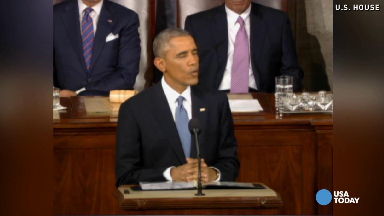 Obama: Student debt shouldn't derail anyone's dreams
