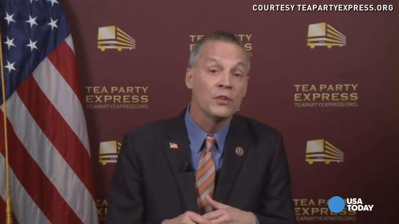 Tea Party criticizes Obama in response to SOTU