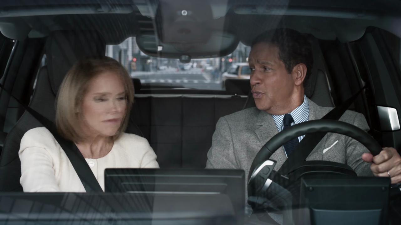 BMW i3 'Newfangled Idea'